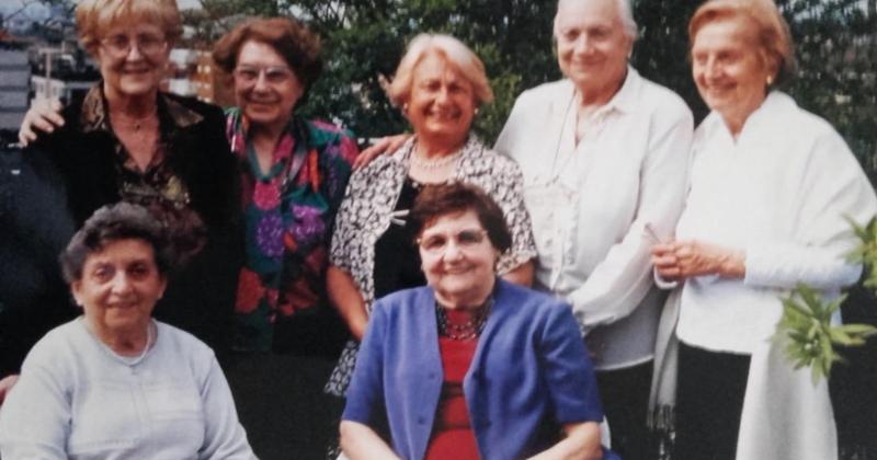Ci ha lasciati Anna Maria Cavallone (1927-2020)